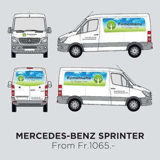 Vehicle Car Van Bus Truck Graphics Branding Specialists ...